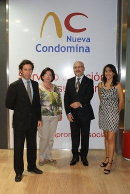 Pascual De Riquelme, Alarcón, Valera Y Hernández