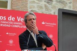 """UGT Madrid confirma que ha habido """"conversaciones"""" con Educación"""