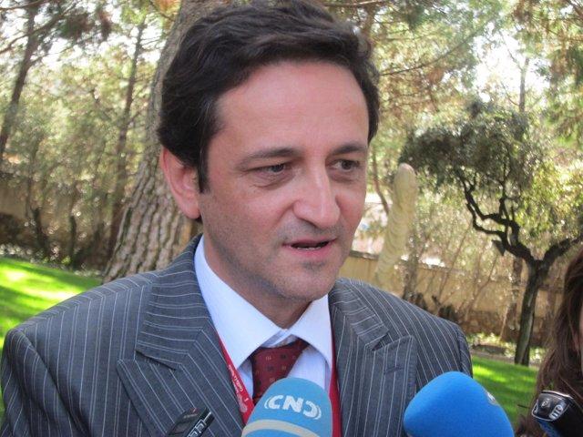 Aurelio Vázquez