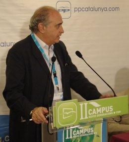 Jorge Fernández Díaz, PP