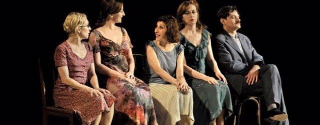 'Delicades', De T De Teatre