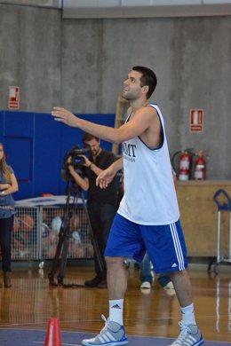 Felipe Reyes Real Madrid Baloncesto