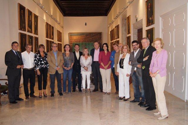 Consejo De Administración De La IAM