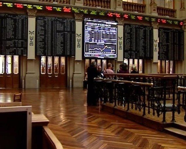 El Ibex sube un 4%