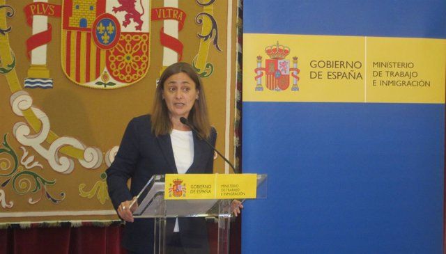 Secretaria De Estado De Empleo, Mari Luz Rodríguez
