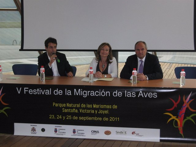 Valoración Del V Festival Verde De Migración De Aves