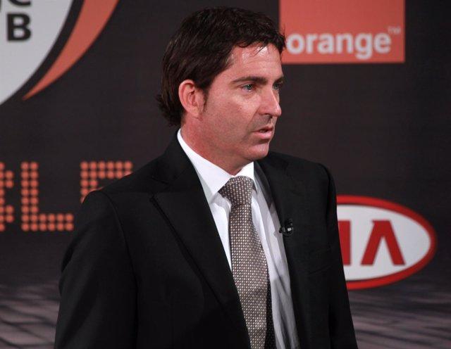 Xavi Pascual