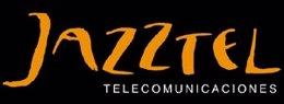 Logotipo Jazztel