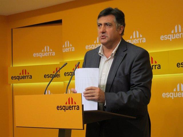 Joan Puigcercós (ERC)