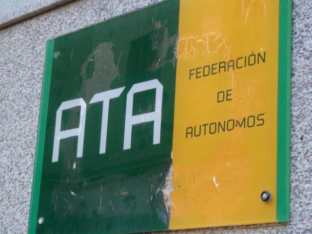 ATA Federacion de autónomos