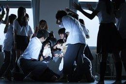 Escena De La Película 'Confesiones' De Nakashima (