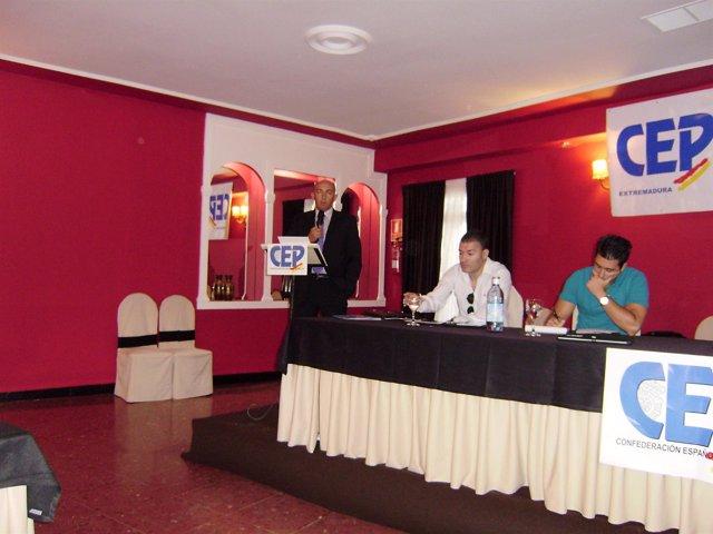 Asamblea CEP