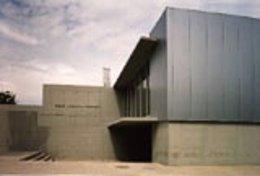 Escuelas Deportivas De La Universidad De Zaragoza