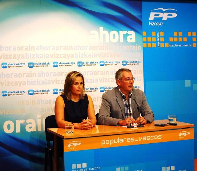 Damporenea Y Martínez