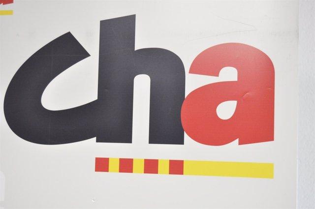 Logo De Chunta Aragonesista (CHA)