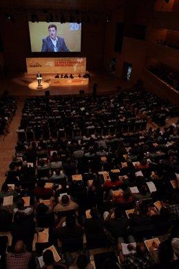Congreso De ERC