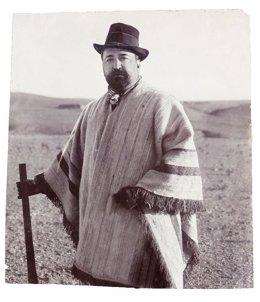 El Gaucho Blanco