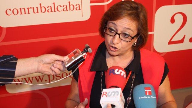 Guadalupe Martín