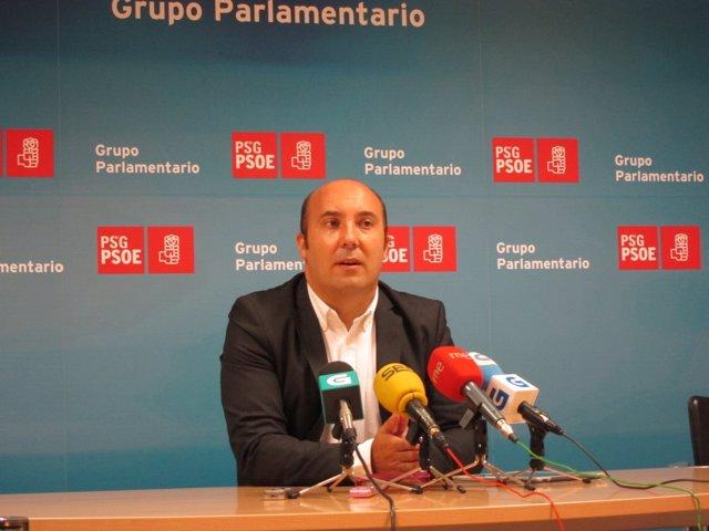 Jose Manuel Lage Tuñas