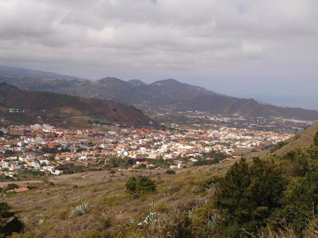 Municipio De Tegueste