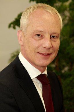 Rainer Krause, Consejero Delegado De Bayer Hispania