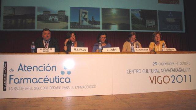 Consejo General De Colegios Oficiales De Farmacéuticos De España
