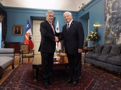 Chile y Panamá firman acuerdos de cooperación educativa