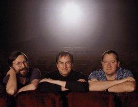 """""""La Familia Pixar"""" pierde """"una parte de su ADN"""" con la muerte de Steve Jobs"""