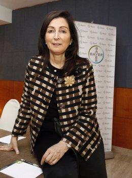 Ana Gimenez-Arnau