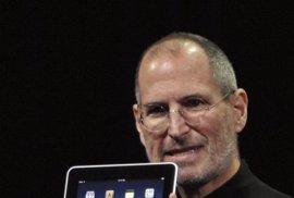 Steve Jobs autorizó su biografía para que sus hijos lo conocieran