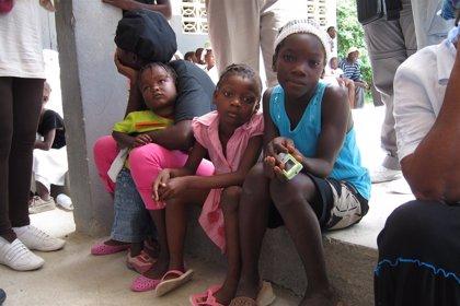 Haití.- Más de 3.000 haitianos en extrema pobreza se benefician de pozos y atención médica gracias a 'Alas de Igualdad'