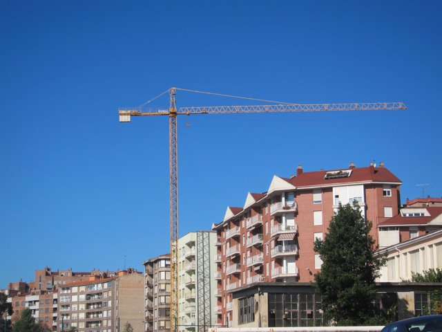 Vivienda En Construcción En Cantabria