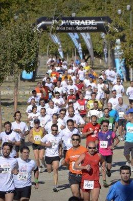II Carrera Del Corazón De Madrid