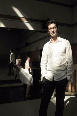 José Carlos Martínez, Director De La CND