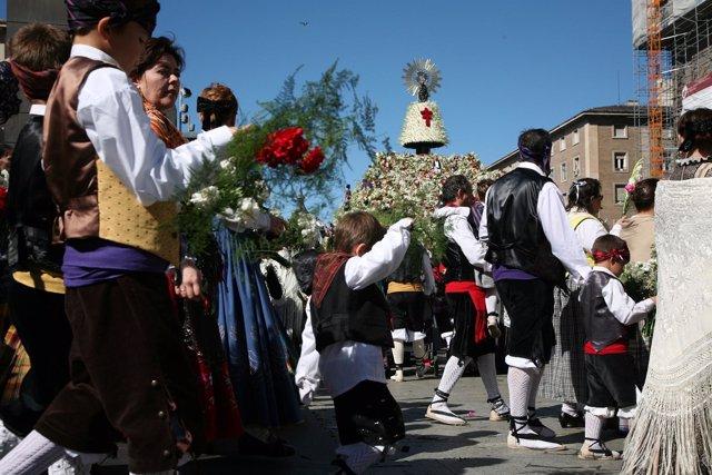 Ofrenda del Pilar (Aragón)