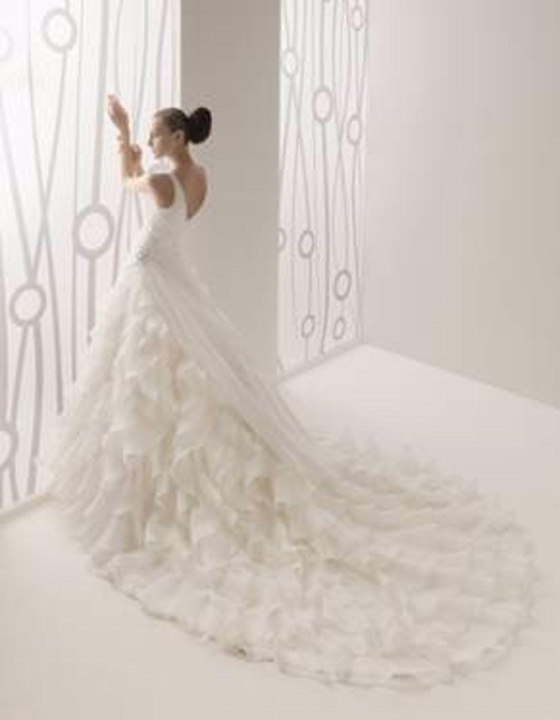 Alquiler vestido novia tenerife