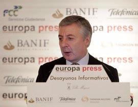 Bruselas revelará el miércoles si el Corredor Mediterráneo es un eje prioritario para recibir fondos
