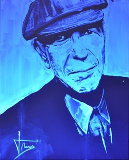 Leonard Cohen, Premio Príncipe De Asturias De Las Artes 2011
