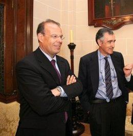 José María Castellano Y José Luis Pego