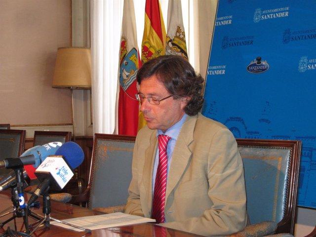 Antonio Gómez