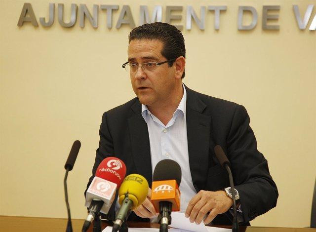 Jorge Bellve