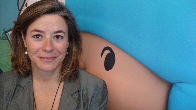 Lorea García Jáuregui, Secretaria Del Consejo De Administración