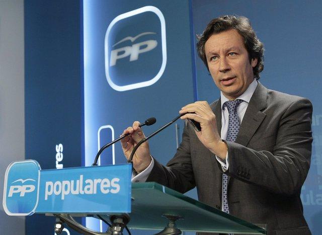 Carlos Floriano