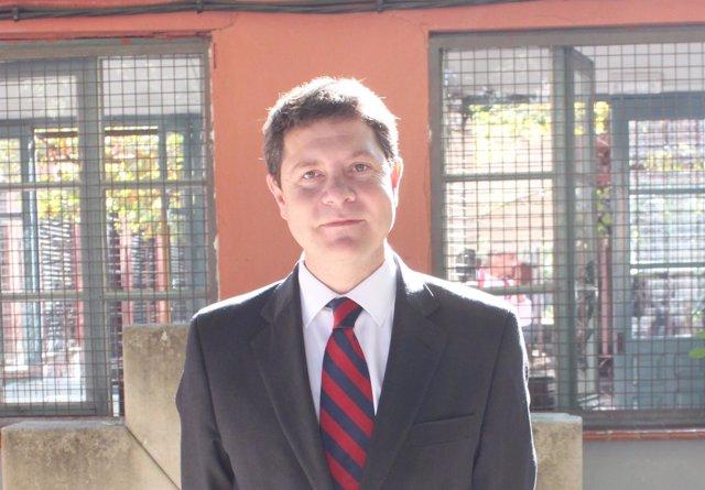 Emiliano García-Page, Alcalde Toledo