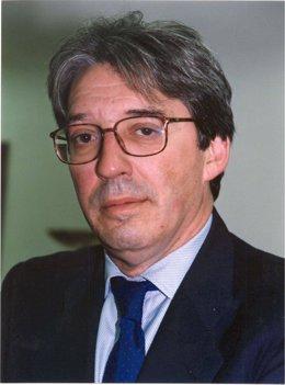 Pedro Guijarros, Presidente De Eurofinas