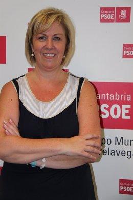 Blanca Rosa Gómez Morante
