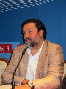 Francisco Caamaño En Silleda