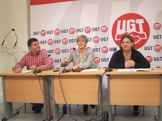 FSP De UGT