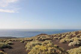 No hay magma suficiente para una nueva isla ante El Hierro