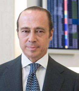 Antonio Vázquez, Presidente De IAG Y De Iberia